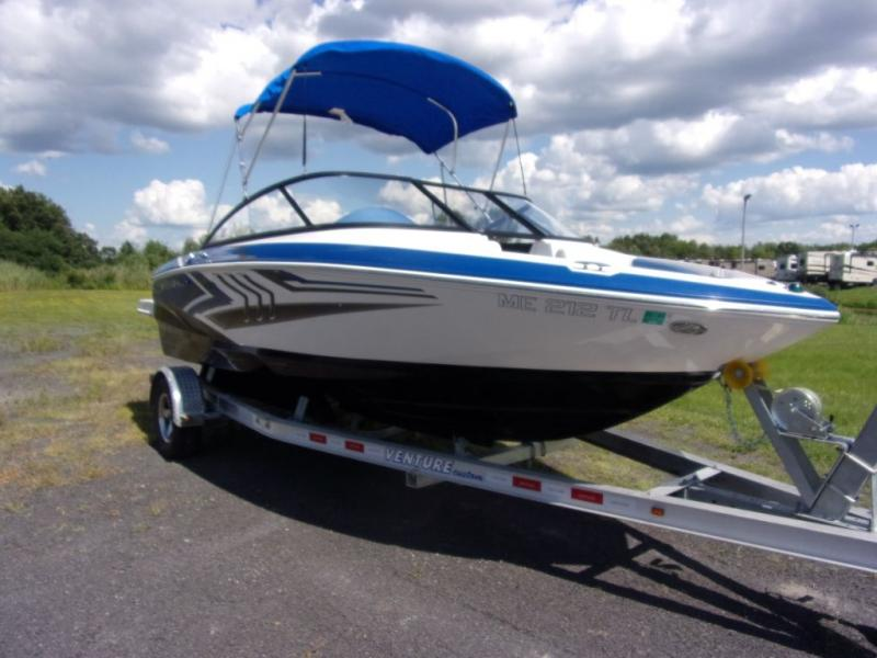 2016 Regal Marine Regal 1900ESX