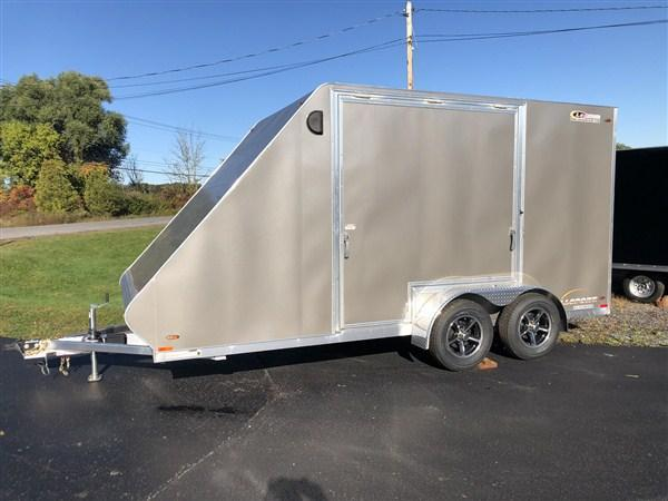 2020 Legend 7 X 17 All Sport Enclosed Cargo Trailer