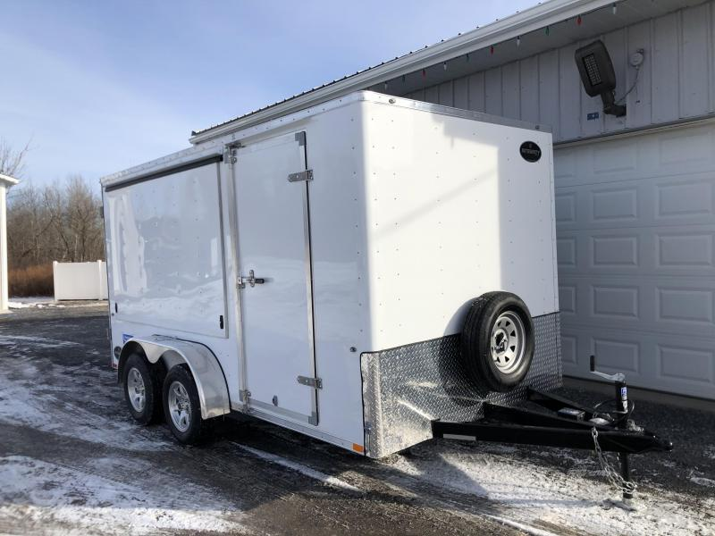 2020 Integrity Honor Line 7 x 14 ConcessionTrailer
