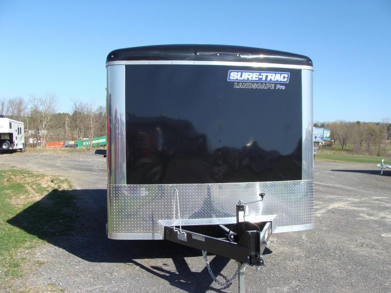 2017 Sure-Trac LANDSCAPE Utility Trailer