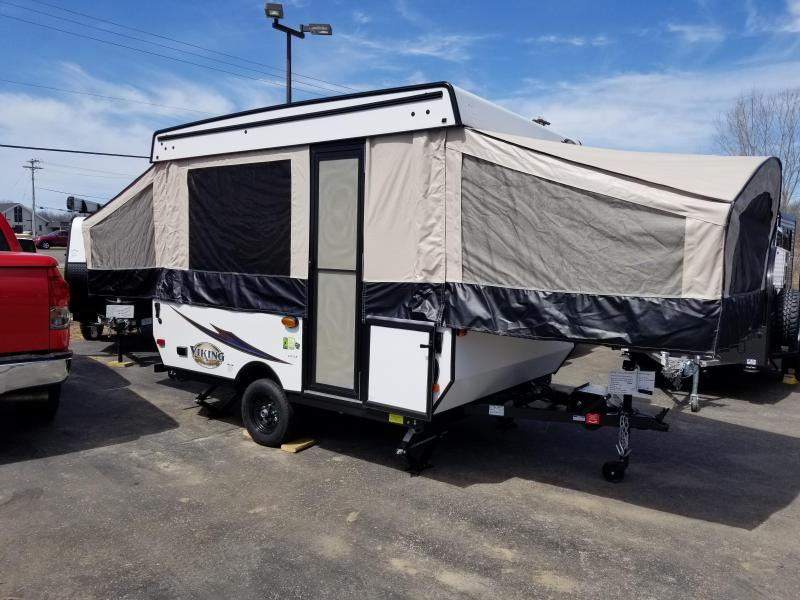 2018 Viking RV 2107LS