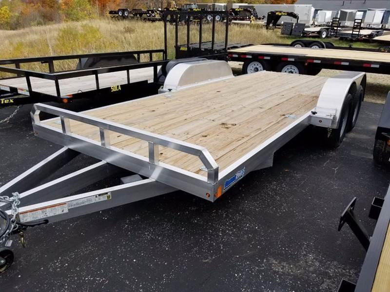 2017 CargoPro 18' Carhauler