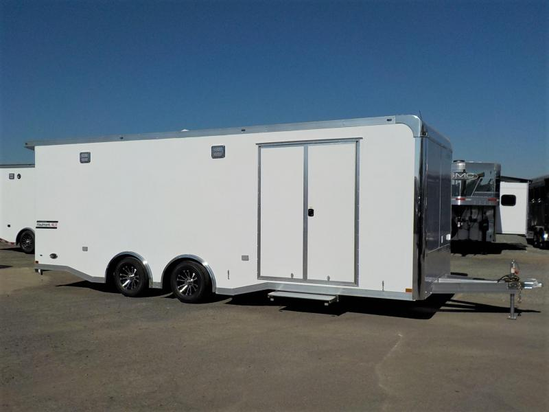 2020 Haulmark EGALX8524T3 Car / Racing Trailer