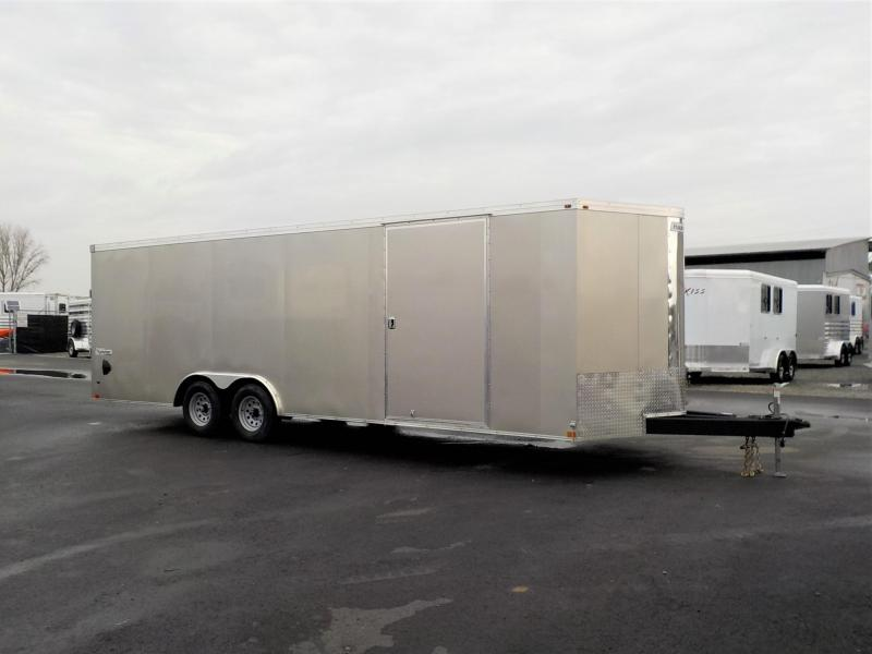 2020 Haulmark TSV8524T3 Car / Racing Trailer