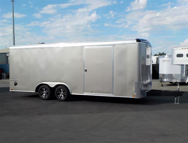 2020 Haulmark TST8520T2 Car / Racing Trailer