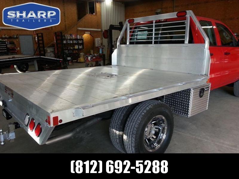 2018 Aluma 96106 Truck Bed / Equipment