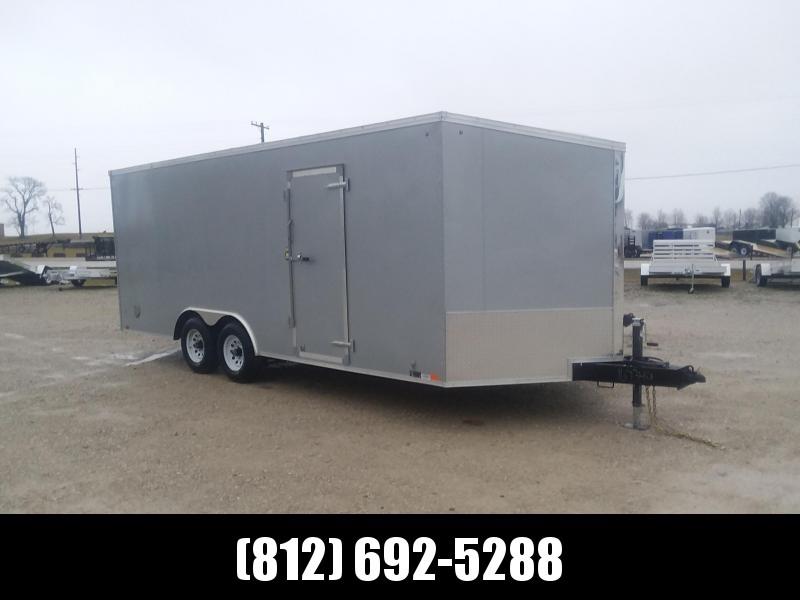 2019 United Trailers XLTV 8.5X23TA50 Enclosed Cargo Trailer