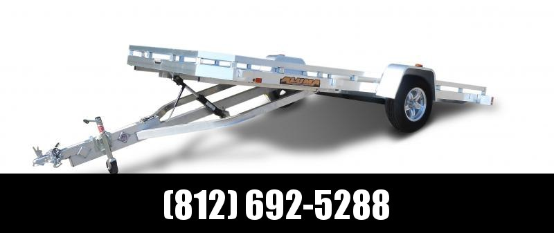 2020 Aluma 7814S Tilt Utility Trailer