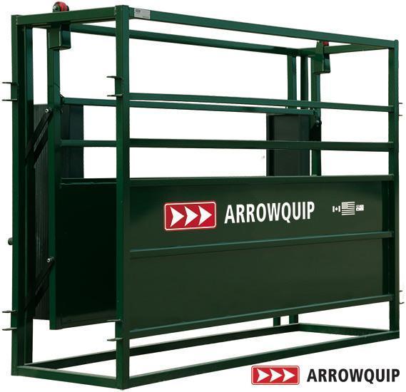 2017 Arrowquip 8