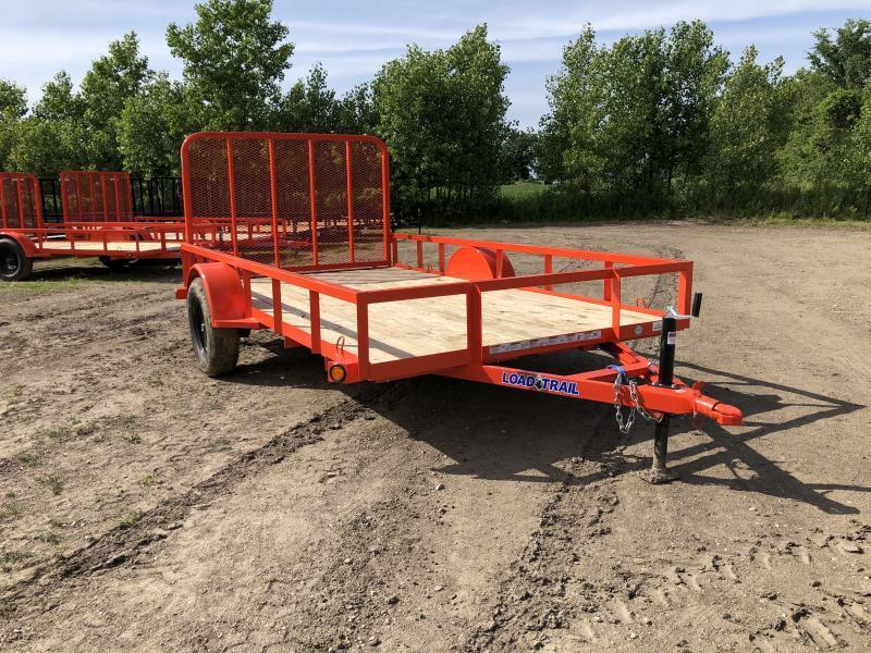 2018 Load Trail SE 77x12 Utility Trailer