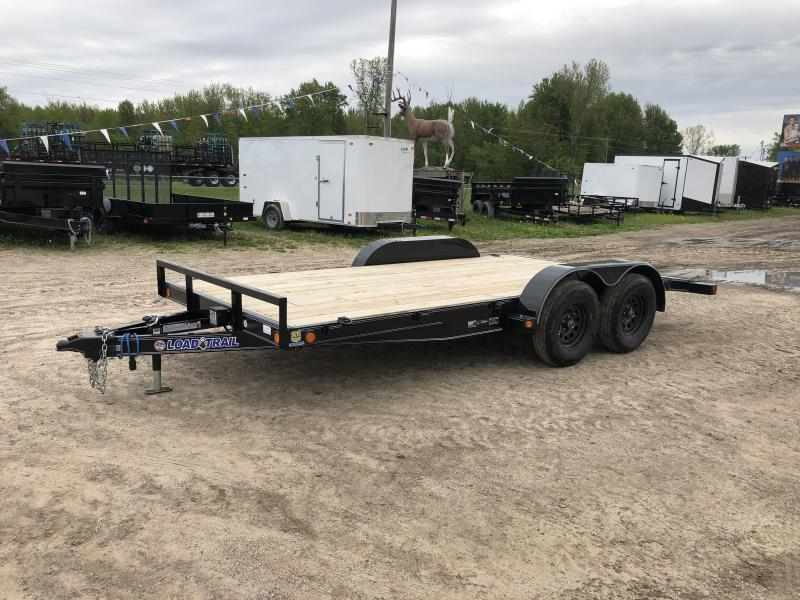 Load Trail 16ft Car / Racing Trailer