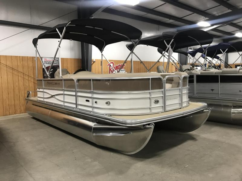 2017 Berkshire 20CL CTS Pontoon