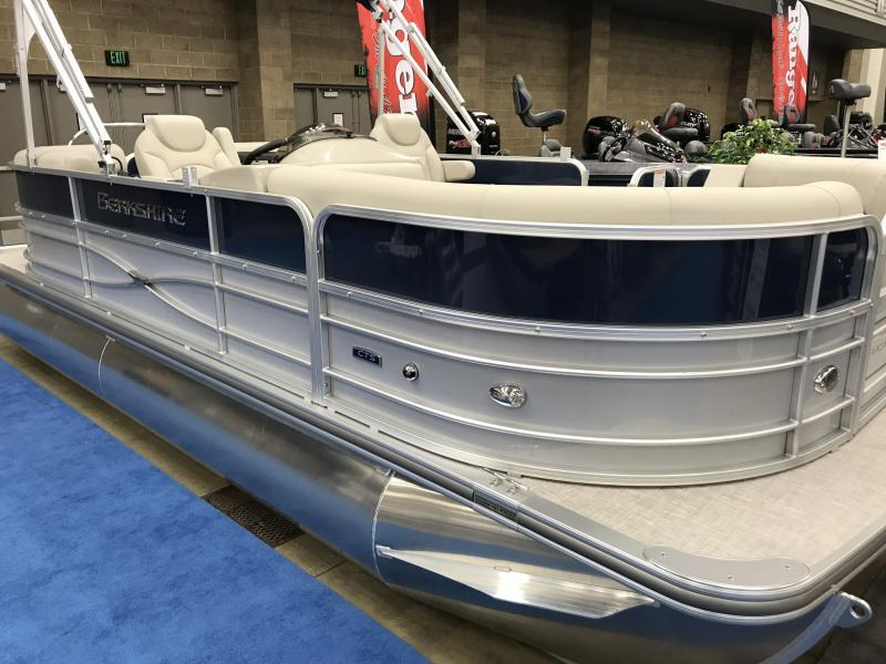 2018 Berkshire 20RFX CTS Pontoon Boat