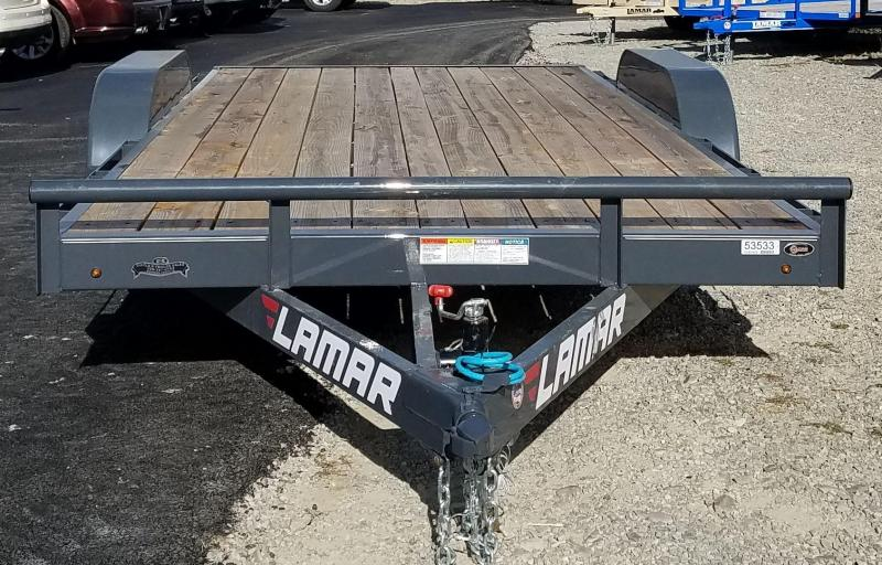 2018 Lamar Trailers CC831623 Car / Racing Trailer