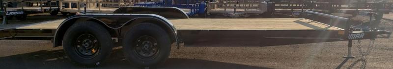 2019 Lamar Trailers CC831823 Car / Racing Trailer