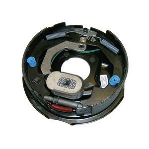 "Dexter Electric Brake Backing Plate 10"""