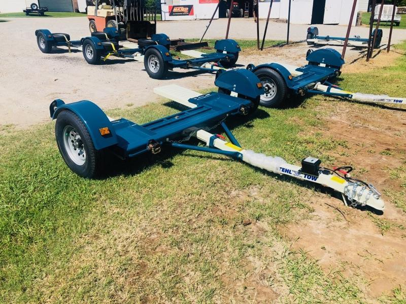 2019 Stehl Tow Car Dolly w/ Electric Brakes