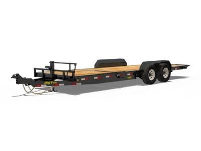 2019 Big Tex Trailers 14TL 20