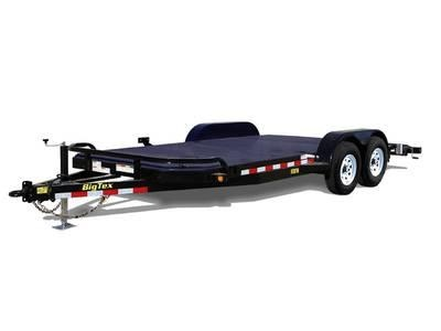 2019 Big Tex Trailers 10DM 20'