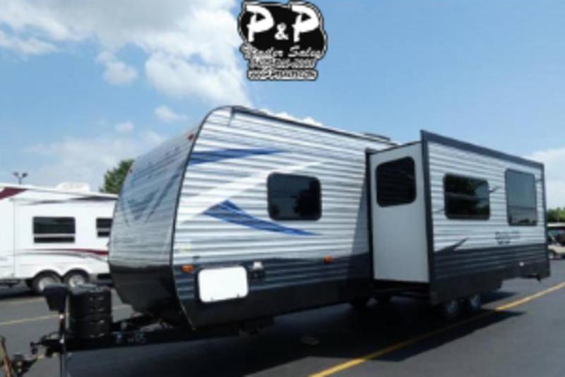 2020 Keystone Springdale Summerland 2820BH 32.08' Travel Trailer LQ