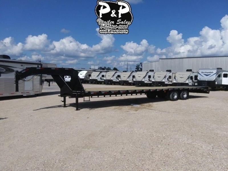 2019 P & P PPDT35+5X102HDMRLP