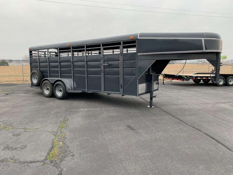 2019 Calico Trailers 20