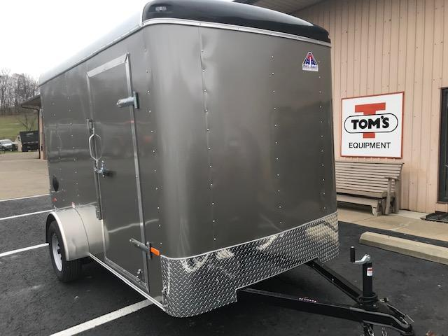 2020 Haul-About LNX610SA Enclosed Cargo Trailer