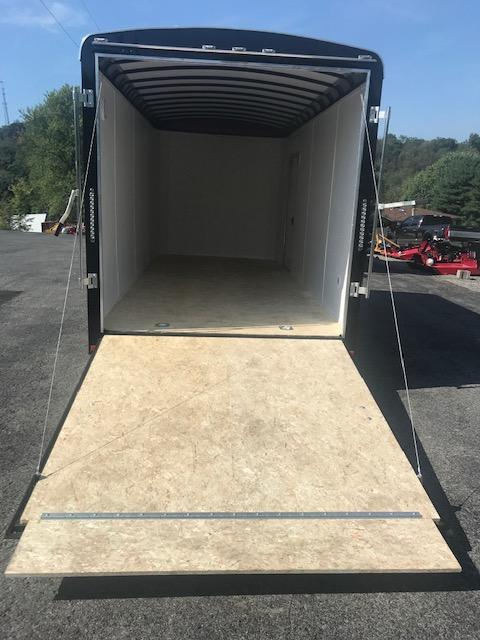 2019 American Hauler Industries TANDEM AXLE FALCON Enclosed Cargo Trailer