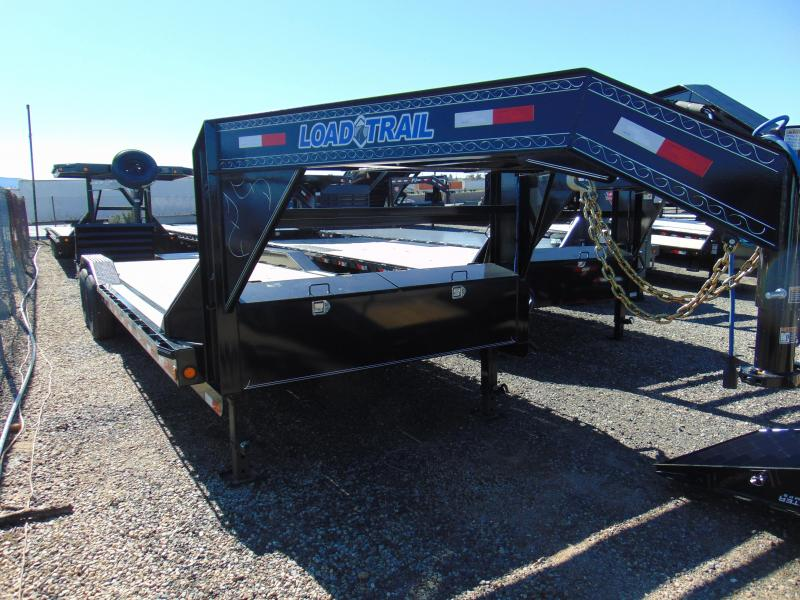 2019 Load Trail 102X26 Equipment Trailer