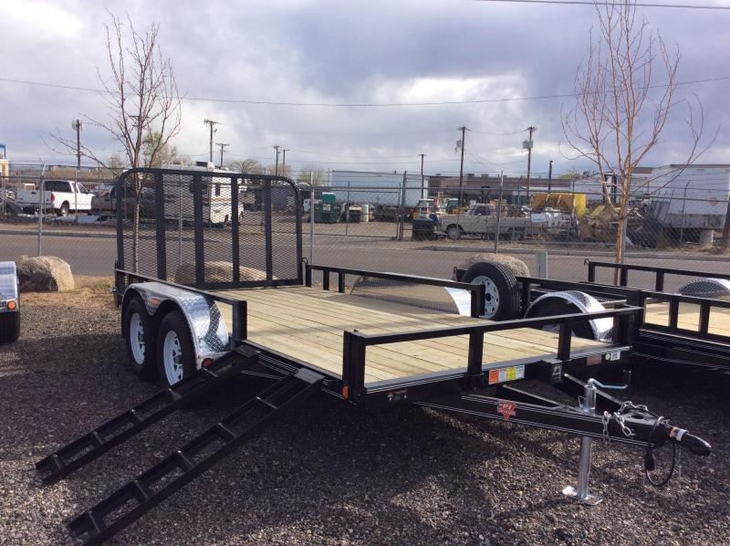 ON SALE!!!! PJ Trailers 20' x 83