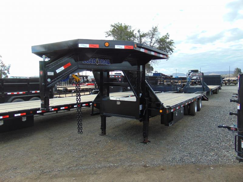 2019 Load Trail 26 BACKHOE TRAILER Equipment Trailer