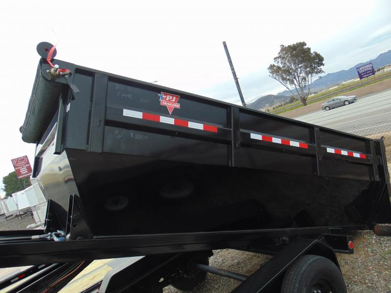 2018 PJ Trailers ROLL OFF BIN ONLY
