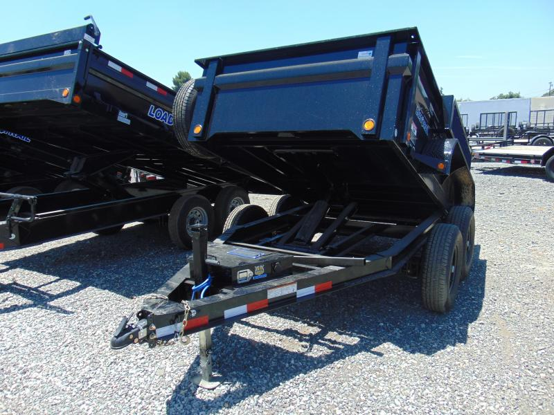 2020 Load Trail 72X10 MEDIUM DUTY Dump Trailer