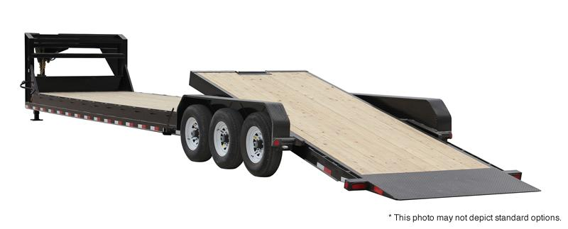 "2018 PJ Trailers 36' x 8"" Channel  Tilt Trailer"