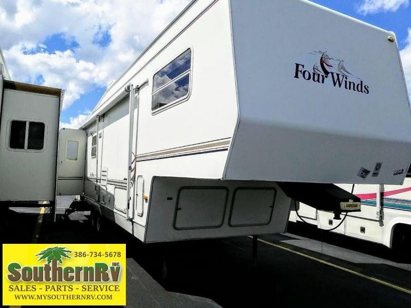 2001 Thor Four Winds 30RL-H5 Travel Trailer