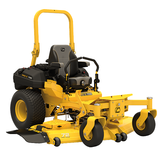2019 Cub Cadet PRO Z 772L KW Zero-Turn Riding Mower Lawn
