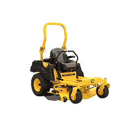 2019 Cub Cadet PRO Z 154L EFI Zero-Turn Riding Mower Lawn