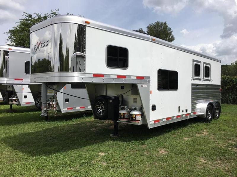 2018 EXISS ESCAPE 7208 LQ