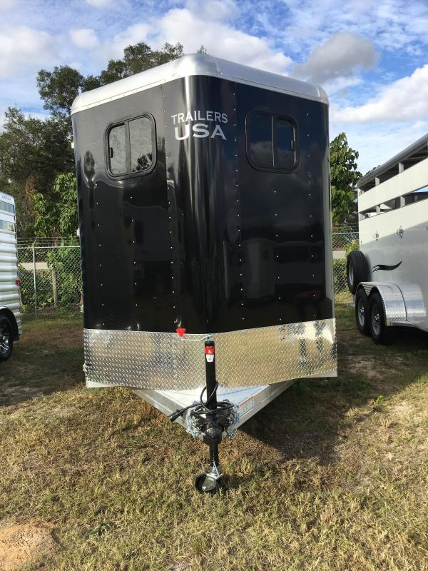 2018 Trailers USA I 2H Scout Stock Combo