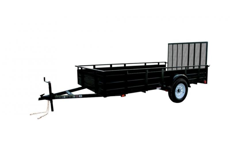 2018 CARRY-ON 6X10SSG UTILITY TRAILER