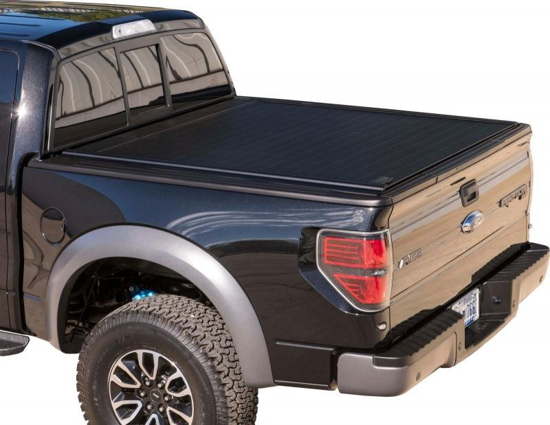 Retrax Power Trax Pro - 2015+ F150 6.5' Bed