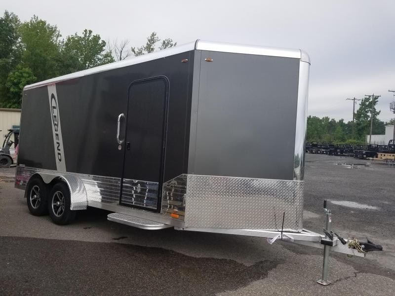 2019 Legend Trailers 7X16TA Enclosed Cargo Trailer