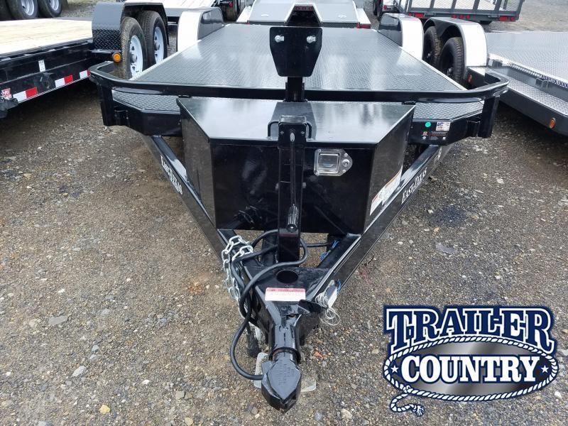 2018 East Texas 873X20 DREAM HAULER Car / Racing Trailer
