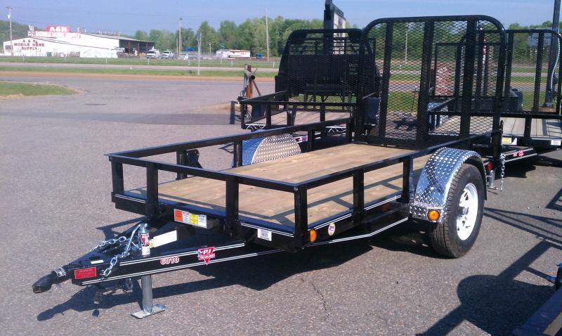 All inventory trailer country arkansas trailer dealer for 5x10 wood floor trailer