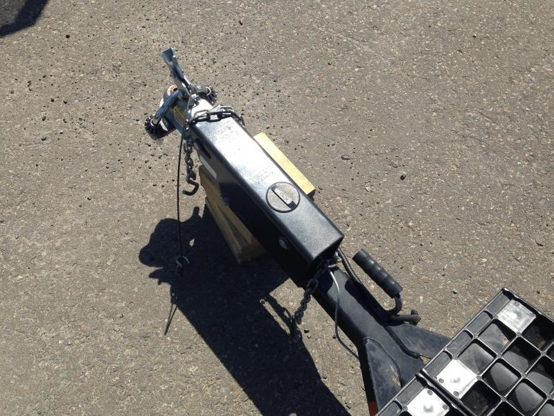 TOW Dolly-2013 | Trailer Country Arkansas Trailer Dealer - Trailers in
