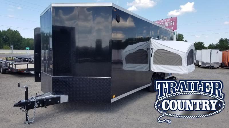 2020 Legend Trailers THUNDER 8.5X22 Enclosed Cargo Trailer