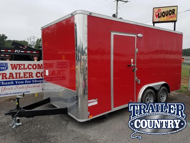 2019 Spartan 8X16 Vending / Concession Trailer