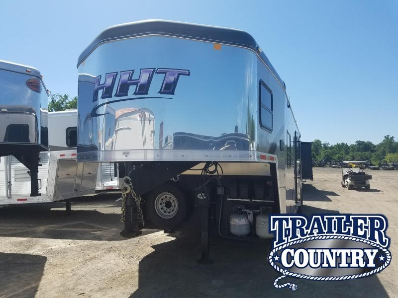 2014 Other HHT MAVERICK 3 HORSE Horse Trailer