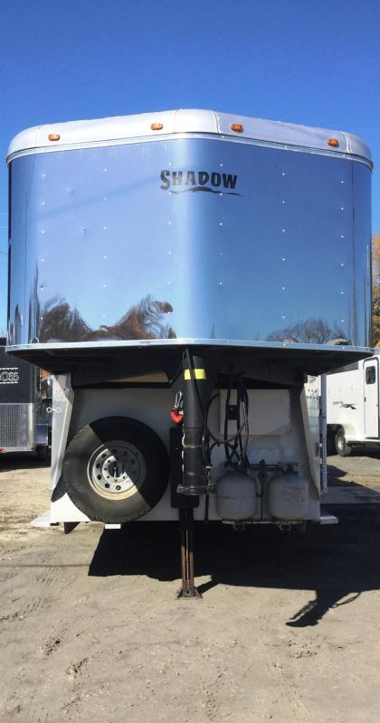 USED 2004 SHADOW 4H LQ ***JUST REDUCED***
