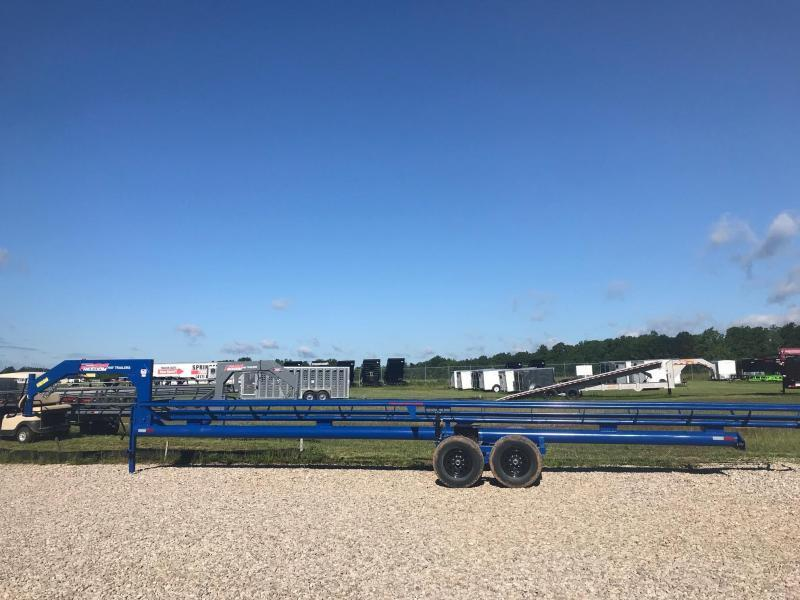 2019 Freedom Trailers 36 SINGLE ROW HAY TRAILER Other Trailer